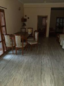 Gallery Cover Image of 2500 Sq.ft 3 BHK Apartment for rent in Jubilee Hills for 30000