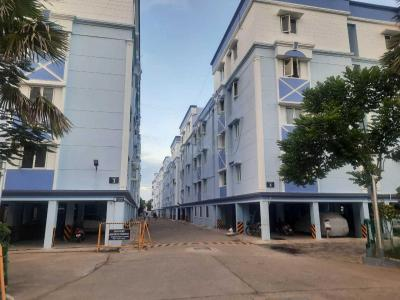 Gallery Cover Image of 1000 Sq.ft 2 BHK Apartment for rent in Pallavaram for 15000