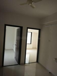 Gallery Cover Image of 600 Sq.ft 2 BHK Apartment for rent in Dhanori for 13000