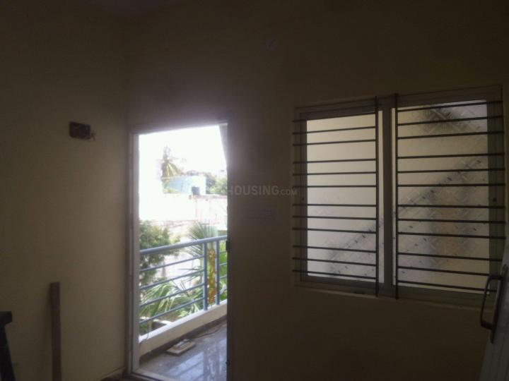 Living Room Image of 450 Sq.ft 1 BHK Apartment for rent in Nandini Layout for 6000