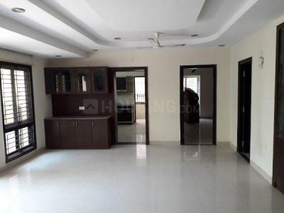 Gallery Cover Image of 2250 Sq.ft 3 BHK Apartment for rent in Kondapur for 34000