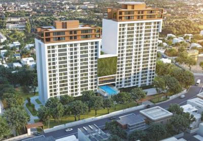 Gallery Cover Image of 1562 Sq.ft 3 BHK Apartment for buy in Prestige Finsbury Park Regent, Gummanahalli for 6300000