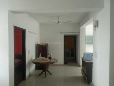 Gallery Cover Image of 1719 Sq.ft 3 BHK Apartment for rent in Olive County, Vasundhara for 20000