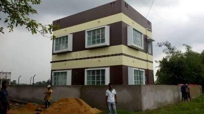 Gallery Cover Image of 588 Sq.ft 2 BHK Villa for buy in Thakurpukur for 1099000