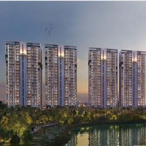 Gallery Cover Image of 1253 Sq.ft 3 BHK Apartment for buy in Dombivli East for 11500000