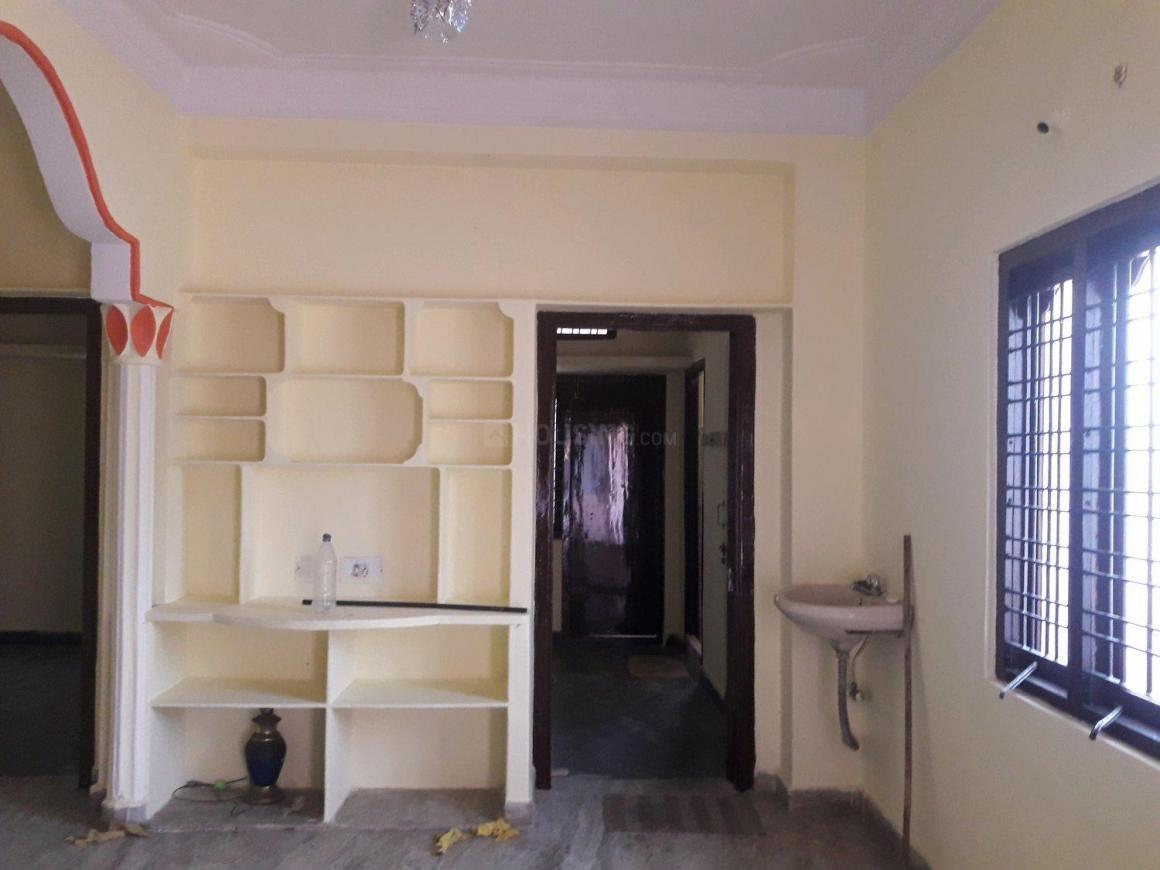 Living Room Image of 1000 Sq.ft 2 BHK Apartment for rent in Borabanda for 12000