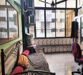 मिरा रोड ईस्ट  में 8000000  खरीदें  के लिए 8000000 Sq.ft 2 BHK अपार्टमेंट के लिविंग रूम  की तस्वीर