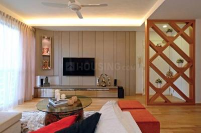 Gallery Cover Image of 1200 Sq.ft 3 BHK Villa for buy in Ashok Nagar for 5326987