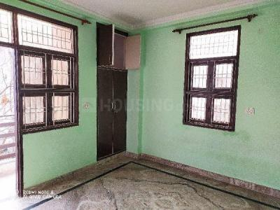 Gallery Cover Image of 680 Sq.ft 2 BHK Independent Floor for rent in Dwarka Mor for 10000