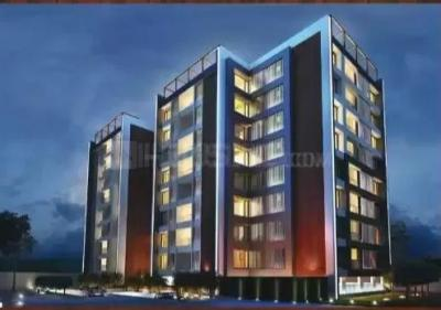 Gallery Cover Image of 2060 Sq.ft 3 BHK Apartment for buy in Akshaya Level Up, Nungambakkam for 40799999