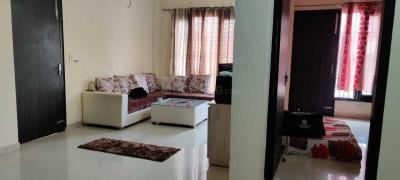 Gallery Cover Image of 1800 Sq.ft 3 BHK Independent Floor for rent in Sector 53 for 23000