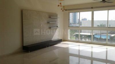 Gallery Cover Image of 2400 Sq.ft 3 BHK Apartment for rent in Karle Zenith, Nagavara for 58000