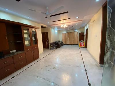 Gallery Cover Image of 2120 Sq.ft 3 BHK Apartment for buy in Somajiguda for 17000000