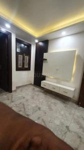 Gallery Cover Image of 620 Sq.ft 2 BHK Independent Floor for buy in Dwarka Mor for 2600000