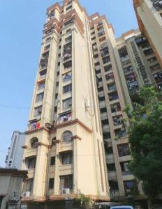 Gallery Cover Image of 695 Sq.ft 1 BHK Apartment for rent in Chembur for 36000