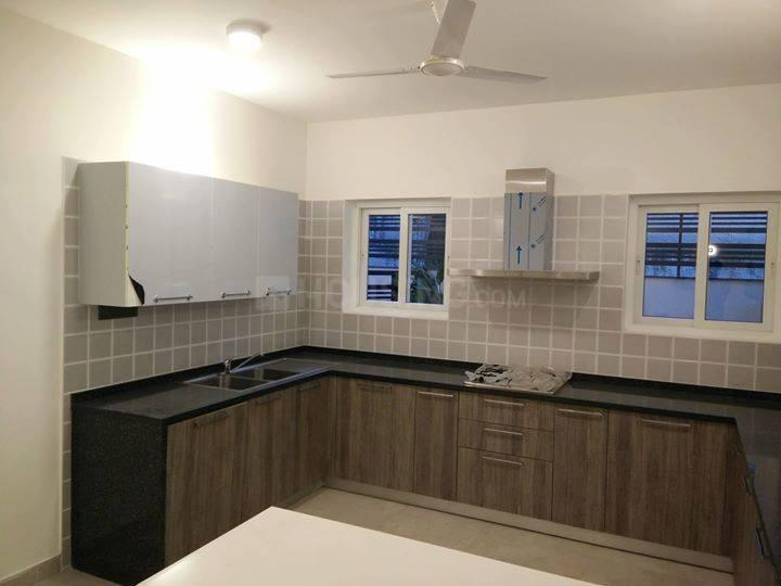 Kitchen Image of 1520 Sq.ft 3 BHK Independent House for buy in Whitefield for 5628000