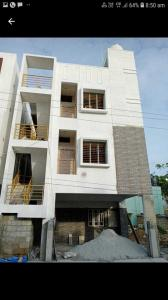 Gallery Cover Image of 2600 Sq.ft 5 BHK Independent House for buy in Sahakara Nagar for 17000000
