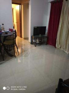 Gallery Cover Image of 800 Sq.ft 2 BHK Apartment for rent in Amit Colori, Undri for 11500