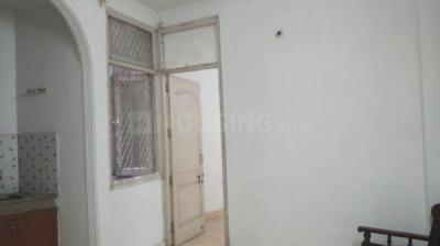 Gallery Cover Image of 450 Sq.ft 1 BHK Independent House for rent in Chhattarpur for 7500