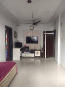 Gallery Cover Image of 600 Sq.ft 1 BHK Apartment for rent in Airoli for 20000