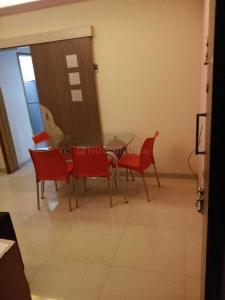 Gallery Cover Image of 690 Sq.ft 1 BHK Apartment for rent in Gaurav Shweta Residency, Mira Road East for 13000