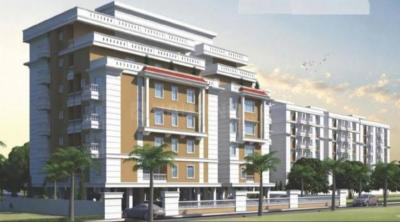 Gallery Cover Image of 1585 Sq.ft 3 BHK Apartment for buy in Bhetapara for 6100000