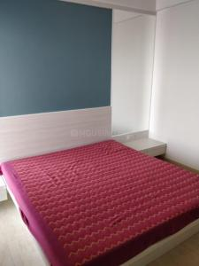 Gallery Cover Image of 2285 Sq.ft 3 BHK Apartment for rent in Parel for 275000