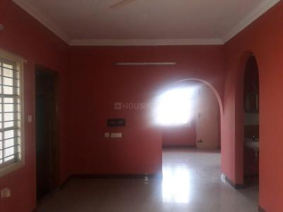 Gallery Cover Image of 1500 Sq.ft 3 BHK Independent Floor for rent in Sanjaynagar for 27000