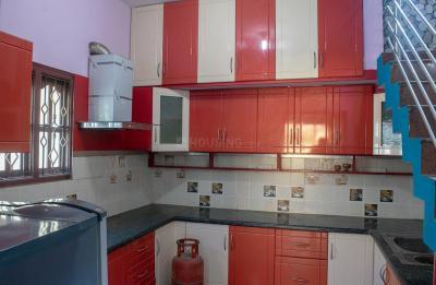 Kitchen Image of Peter Nest in R.K. Hegde Nagar