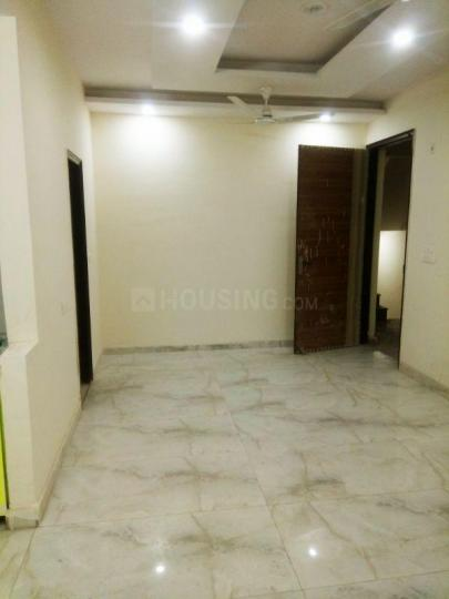 Living Room Image of 610 Sq.ft 1 BHK Apartment for buy in Ambesten Vihaan Heritage, Noida Extension for 1700000