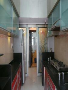 Gallery Cover Image of 615 Sq.ft 1 BHK Apartment for rent in Andheri East for 31000