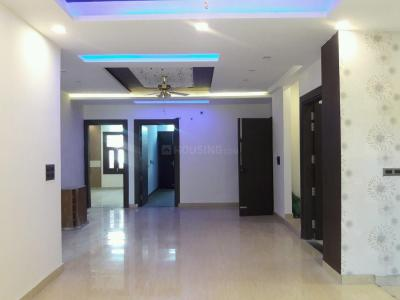 Gallery Cover Image of 1700 Sq.ft 3 BHK Independent Floor for buy in Sector 47 for 15000000