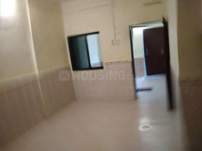 Gallery Cover Image of 450 Sq.ft 1 RK Apartment for rent in Vashi for 9000