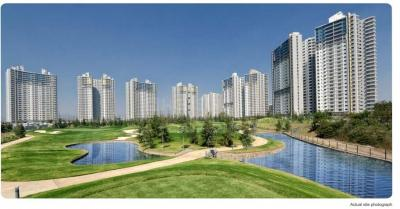 Gallery Cover Image of 1106 Sq.ft 2 BHK Apartment for buy in Paranjape Schemes Blue Ridge, Hinjewadi for 6500000