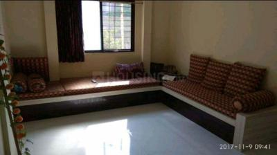 Gallery Cover Image of 613 Sq.ft 1 BHK Apartment for rent in Vikas Nagar for 8500