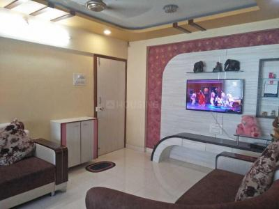Gallery Cover Image of 1000 Sq.ft 2 BHK Apartment for rent in Vitthalwadi for 16000