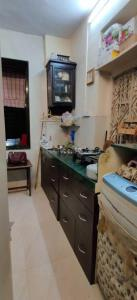 Gallery Cover Image of 500 Sq.ft 1 RK Apartment for rent in Bandra West for 40000