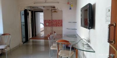 Gallery Cover Image of 900 Sq.ft 2 BHK Apartment for rent in Kandivali East for 41000