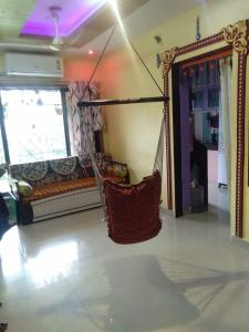 Gallery Cover Image of 580 Sq.ft 1 BHK Apartment for rent in Subodh Sagar Residency, Nalasopara West for 7500