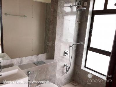 Bathroom Image of 800 Sq.ft 2 BHK Apartment for buy in Wadhwa Atmosphere Phase 1, Mulund West for 19000000