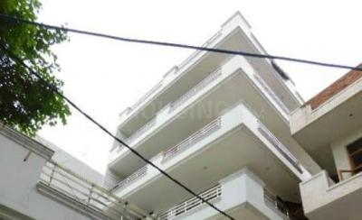 Building Image of White House PG in Mukherjee Nagar