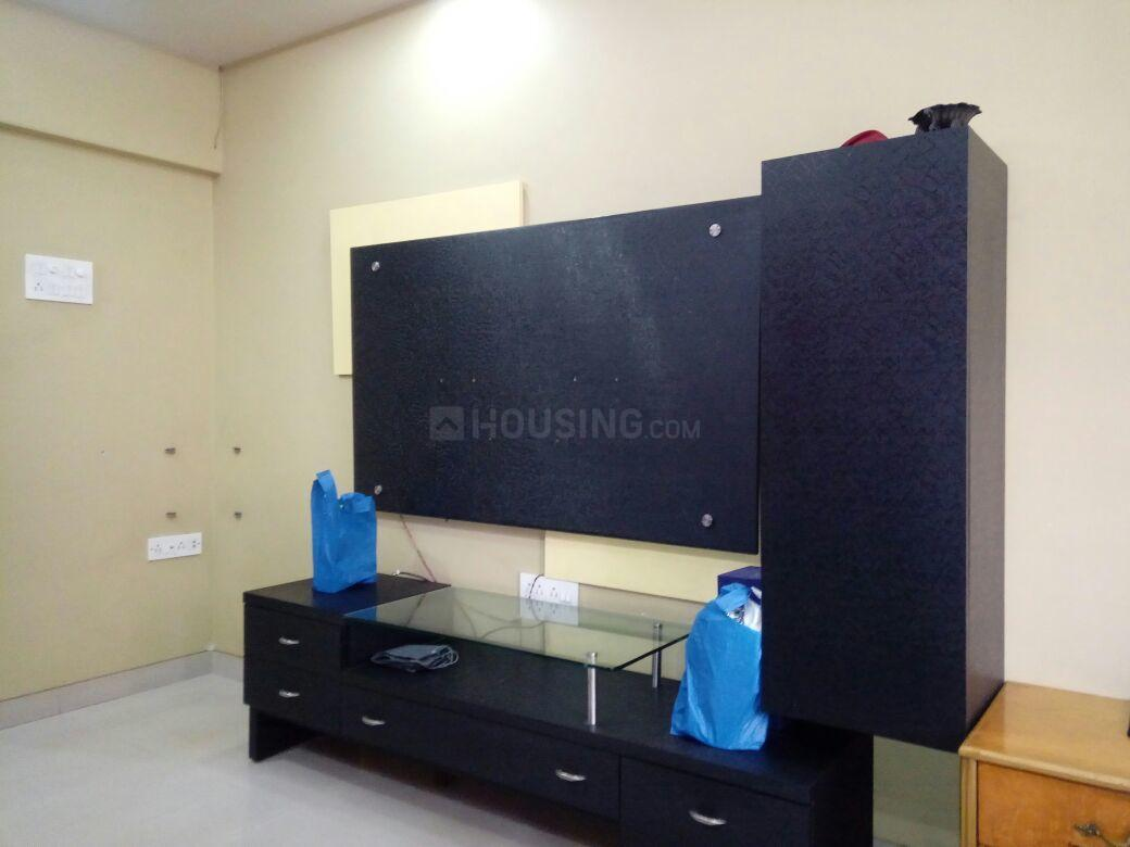 Living Room Image of 950 Sq.ft 2 BHK Apartment for rent in Andheri West for 70000