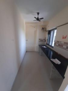 Gallery Cover Image of 523 Sq.ft 1.5 BHK Apartment for rent in Gorai for 25000