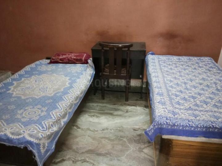 उत्तम नगर में शर्मा वेस्ट दिल्ली पीजी में बेडरूम की तस्वीर