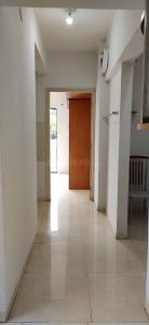 Gallery Cover Image of 1125 Sq.ft 2 BHK Apartment for rent in Madhuban Society, Vishrantwadi for 17000