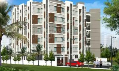 Gallery Cover Image of 380 Sq.ft 1 BHK Apartment for buy in Manikonda for 2100000