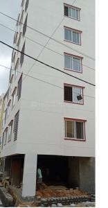Gallery Cover Image of 650 Sq.ft 1 BHK Independent Floor for rent in Mahadevapura for 14000