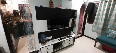 Gallery Cover Image of 380 Sq.ft 1 BHK Apartment for rent in Dahisar East for 15000
