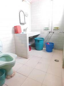 Bathroom Image of PG 4040546 Vishrantwadi in Vishrantwadi