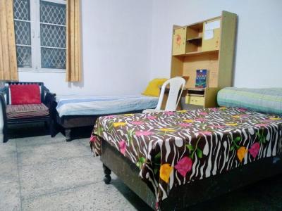 Bedroom Image of Cozy Inn PG For Girls in Dilshad Garden